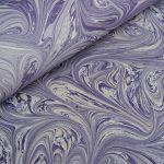 Caillouté Ancien Violet