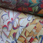 Feuillages, coloris variés