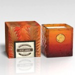 MDW Flamme Ambre Ruby
